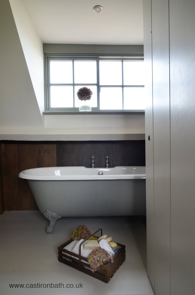 Why can\'t people get enough of the Millbrook Cast Iron Bath? - Cast ...