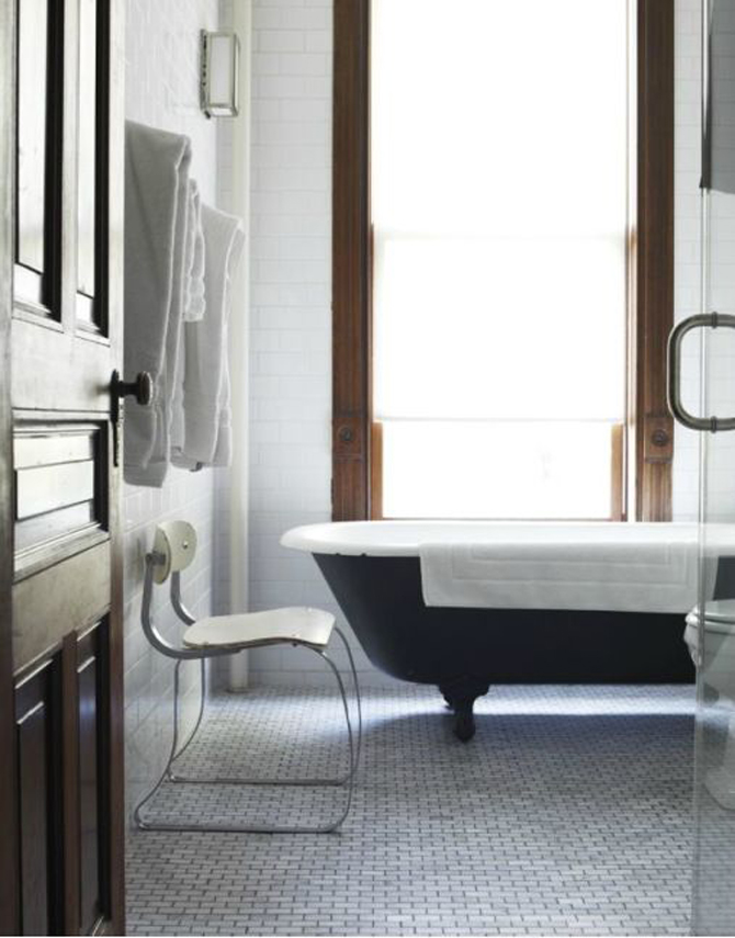Luxury Bathrooms New York Style Cast Iron Bath Companycast Iron Bath Company
