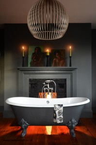 The Cast Iron Bath Company-Salcombe
