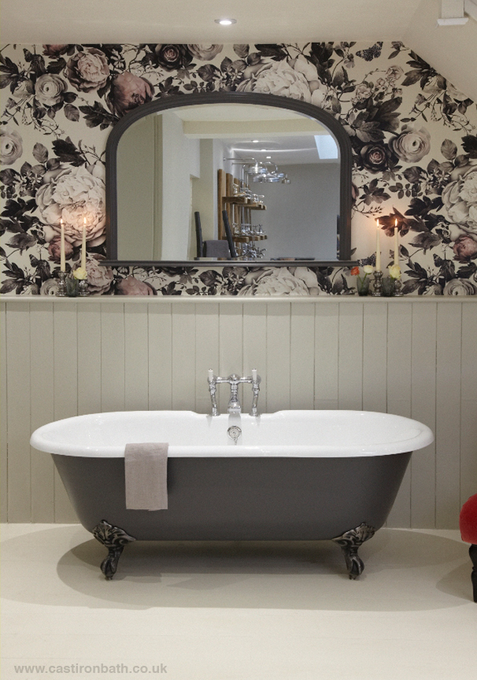 Designing the new Cast Iron Bath Company showroom in York - Cast ...
