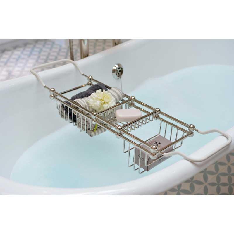 Perrin & Rowe Bath Rack | Bath Rack